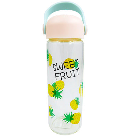 Joso Glass Bottle Sweet Fruit-Pineapple