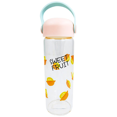 Joso Glass Bottle Sweet Fruit-Orange