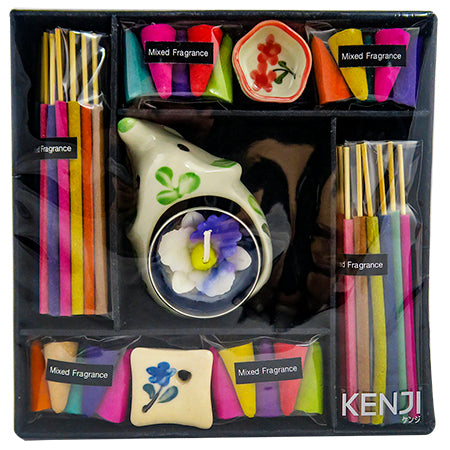 Kofu Incense Elphant Gift Pack