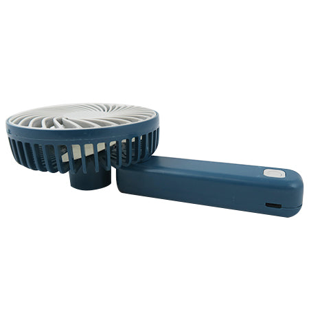 Kuru Portable Fan Blue