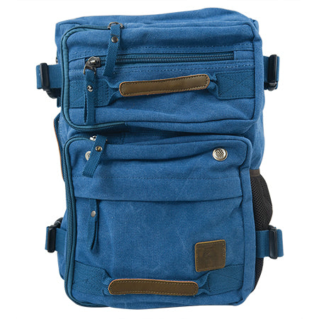 Nagoya Backpack 567 Blue