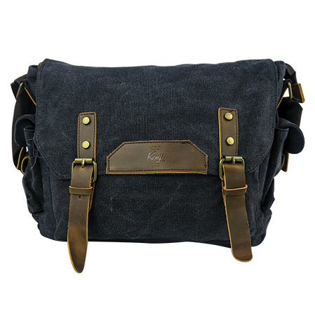 Nagoya Backpack 566 Black