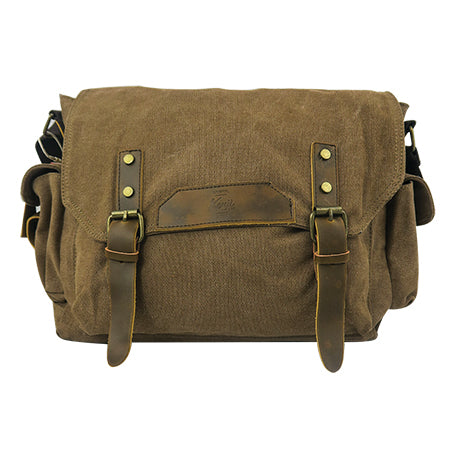 Nagoya Backpack 566 Brown