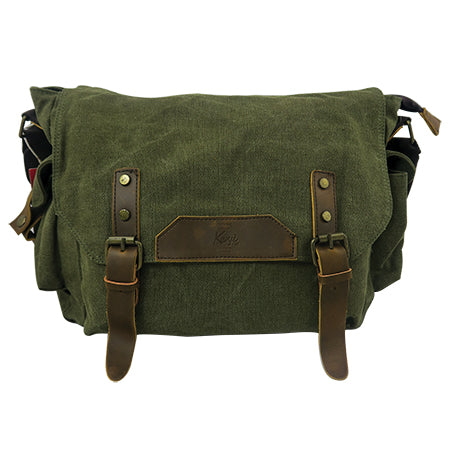 Nagoya Backpack 566 Green