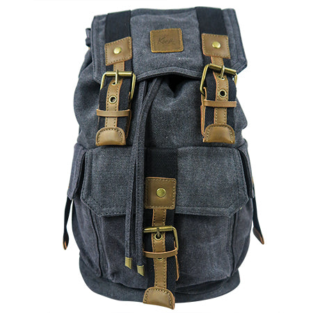 Nagoya Backpack 571 Black