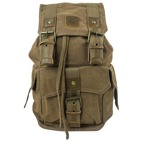 Nagoya Backpack 571 Brown