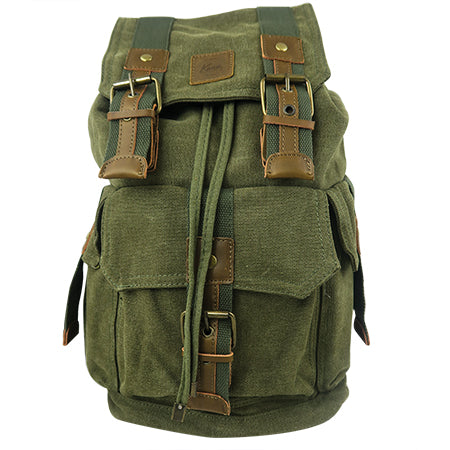 Nagoya Backpack 571 Green
