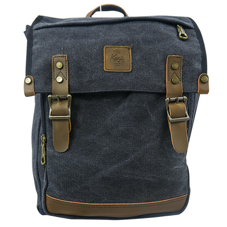 Nagoya Backpack 921 Black