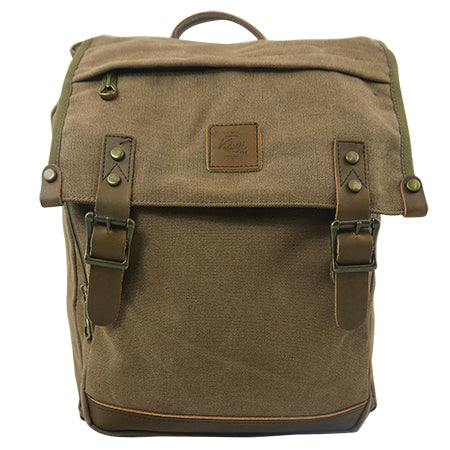 Nagoya Backpack 921 Brown