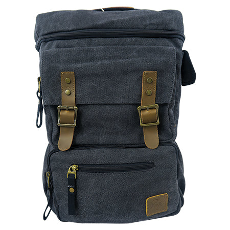 Nagoya Backpack 922 Black