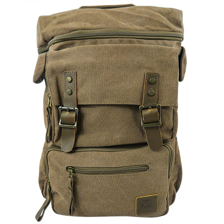 Nagoya Backpack 922 Brown