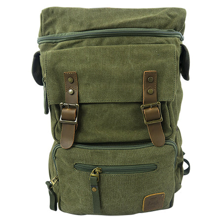 Nagoya Backpack 922 Green