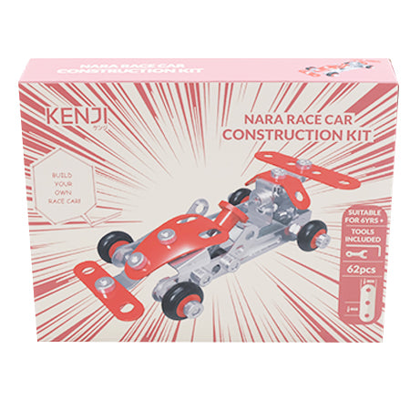 Nara Car Constuction Kit - L