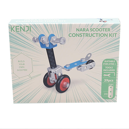 Nara Scooter Construction Kit - S