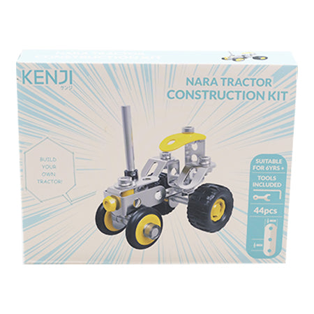 Nara Tractor Construction Kit - S