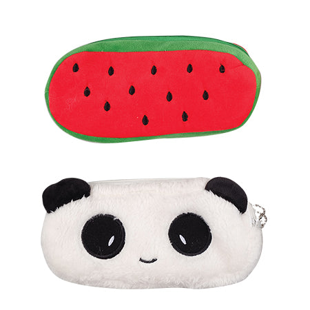 Ogi Plush Pencil Case