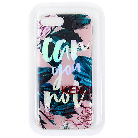Oshu Phone Case - Can You Not - 7p/8p