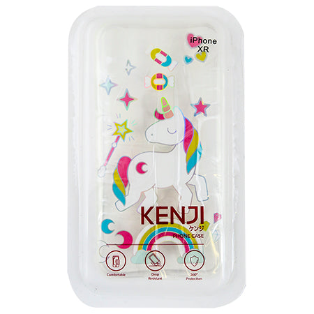 Oshu Phone Case - Unicorn Stand - XR