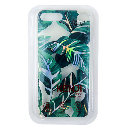 Oshu Phone Case - Leaf - 7p/8p