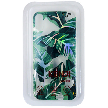 Oshu Phone Case - Leaf - XR