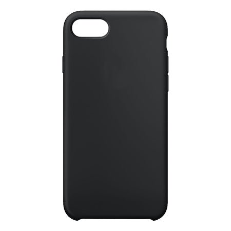 Oshu Phone Case - Silicone Grey- 7p/8p