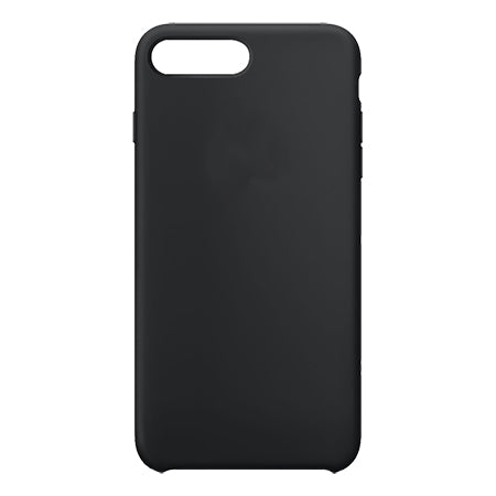 Oshu Phone Case - Silicone Grey- 7/8