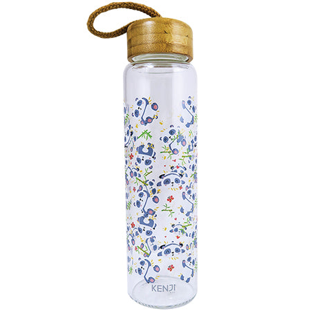 Taku Water Bottle Panda 400ml