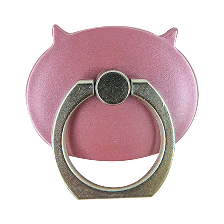 Oshu Ring Holder - Metallic Cat