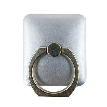 Oshu Ring Holder - Metallic Square