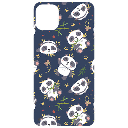 Oshu Phone Case - Panda iP XR