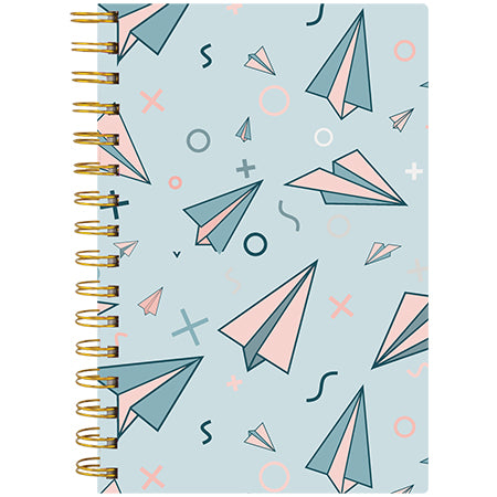 Ginza Ring Notebook Plane