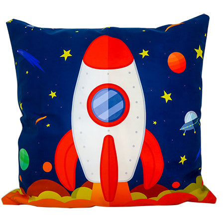 Cushion Cover - Rocket