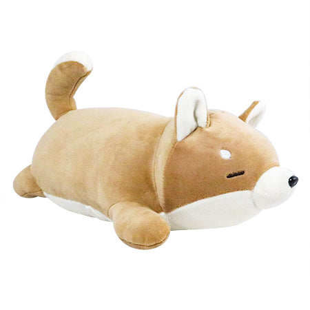 Yabu Mini Dog Plushie