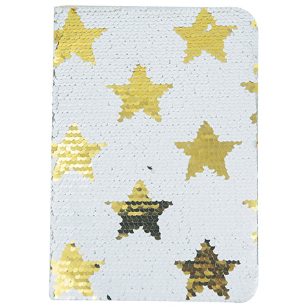 Shiny Notebook - Star