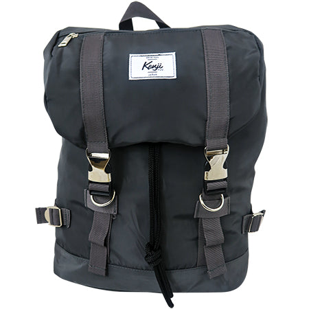 Miyazu Backpack Satin - Grey