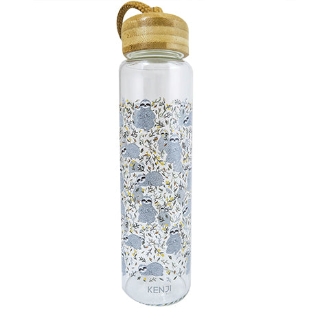 Taku Water Bottle Sloth 400ml
