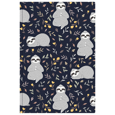 Ginza Notebook Slothy S