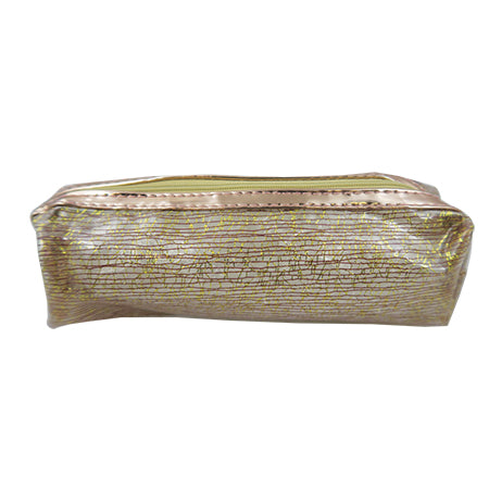 Soma Pencil Case - Gold