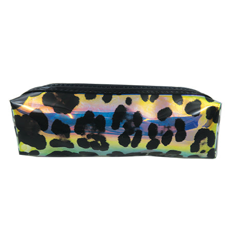 Soma Pencil Case - Leopard