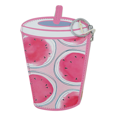 Soma Purse - Melon Bottle