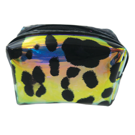 Soma RD Coin Purse - Leopard