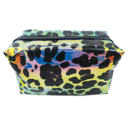 Soma Toiletries Bag - Leopard