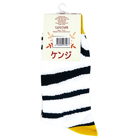 Sumoto Socks - Pattern B