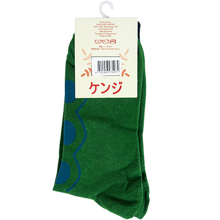 Sumoto Socks - Pattern C