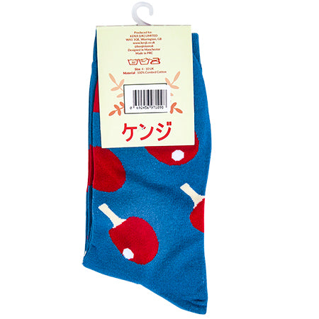 Sumoto Socks - Pattern E