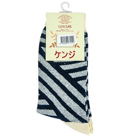Sumoto Socks - Pattern J