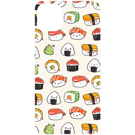 Oshu Phone Case - Sushi iP XR