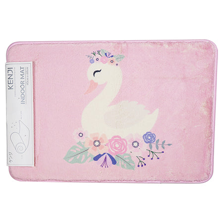 Indoor Mat 40x60 - Swan