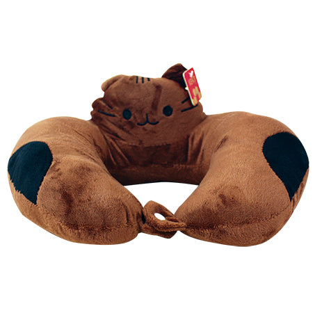 Yabu Travel Pillow - Cat