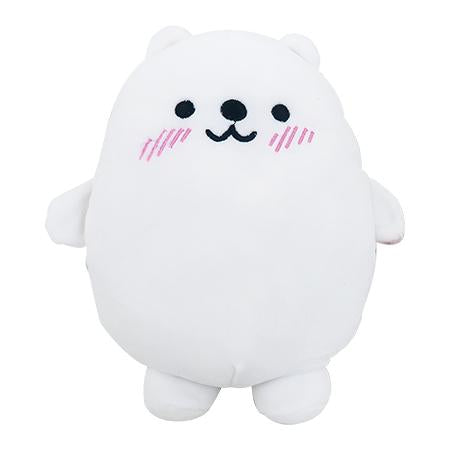 Yabu Bear (S) - White